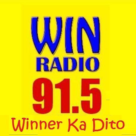91.5 Win Radio – Winner ka Dito