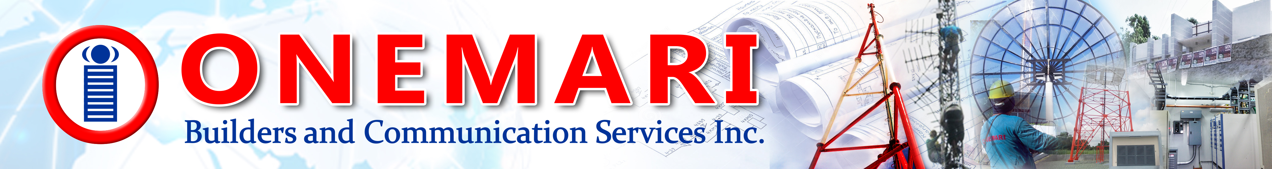 ONEMARI Builders and Communication Services